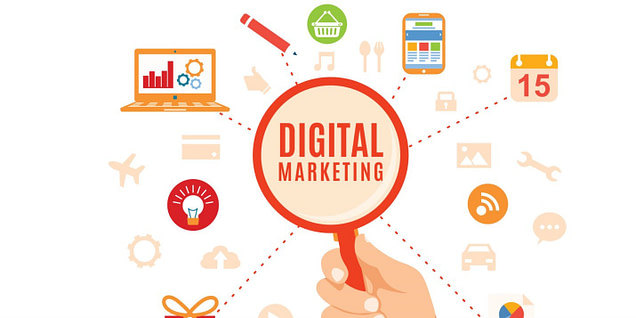 The trending digital marketing strategies
