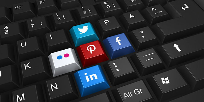 Different social media marketing platforms for your business